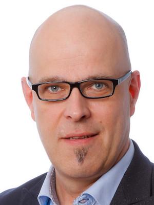 Seriline Mikko Martikainen