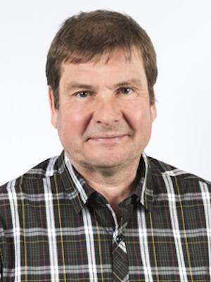 Seriline Stefan Andersson