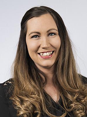 Seriline Therese Pettersson